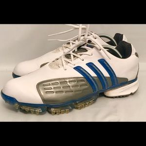 Adidas Tour 360 Traxion Golf Shoes Mens 11.5 M